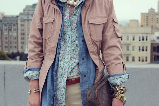 Как одеваться модно и экономить стильно