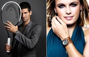 Модные наручные часы женские от известных и элитных фэшн брэндов