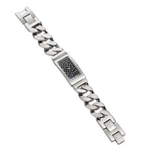 Серебренные наручные часы – изящество, неподвластное времени