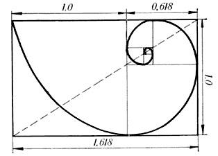 Спираль Фибранччи