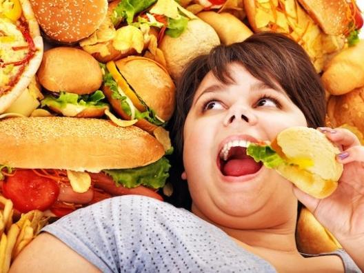 Зачем ты мучаешь меня желание похудеть