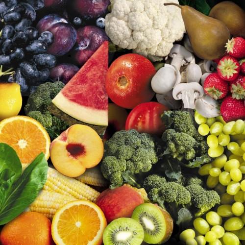 О диетах вообще и, об овощной диете в частности