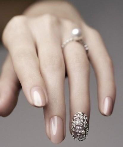 Красивые нежные руки, уход за кожей рук