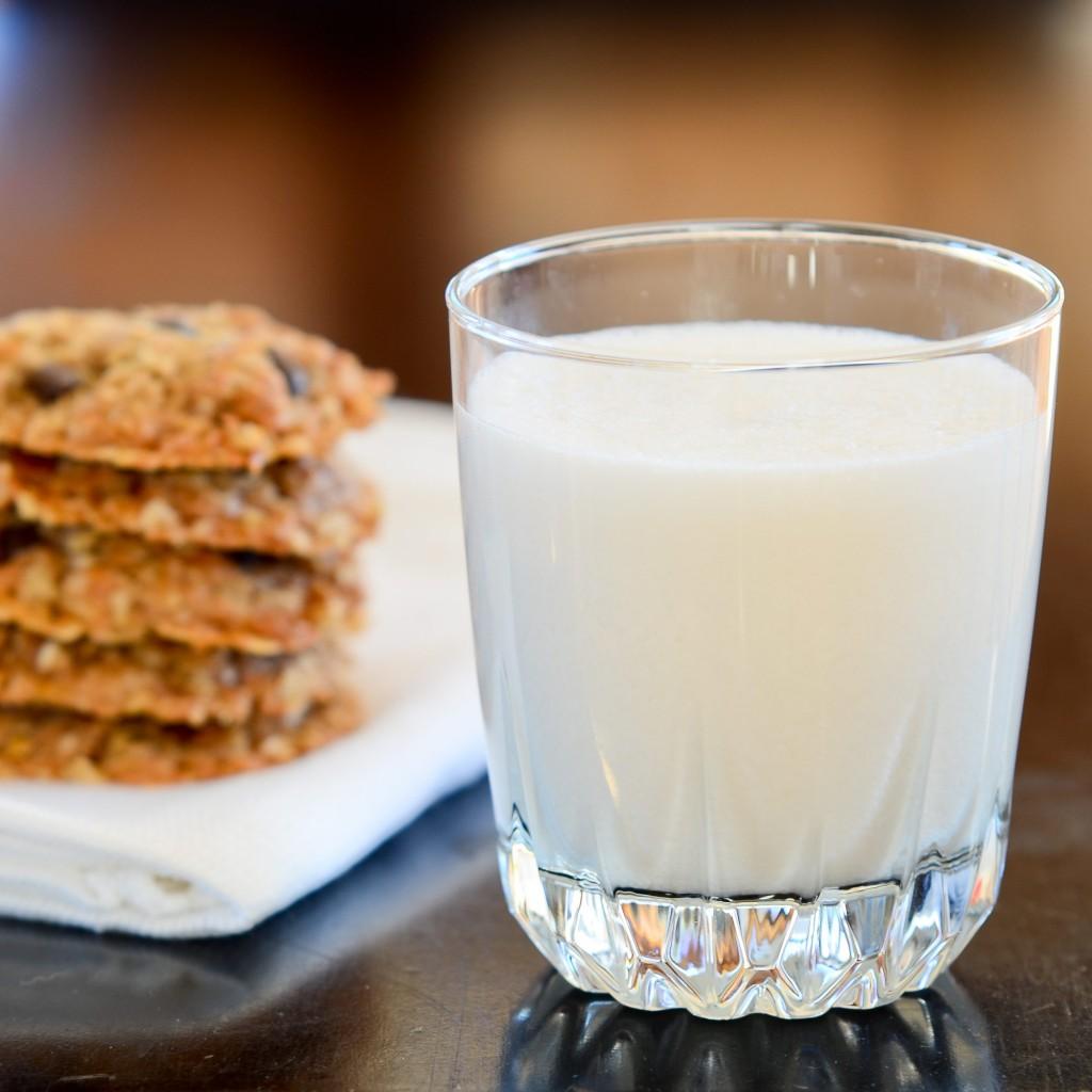 Молоко на завтрак для похудения