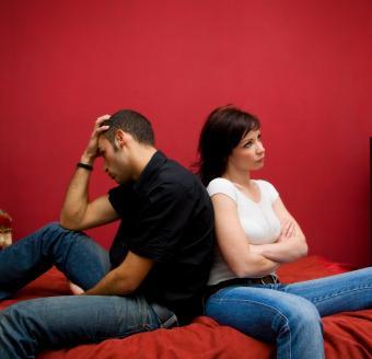 Отношения между партнерами