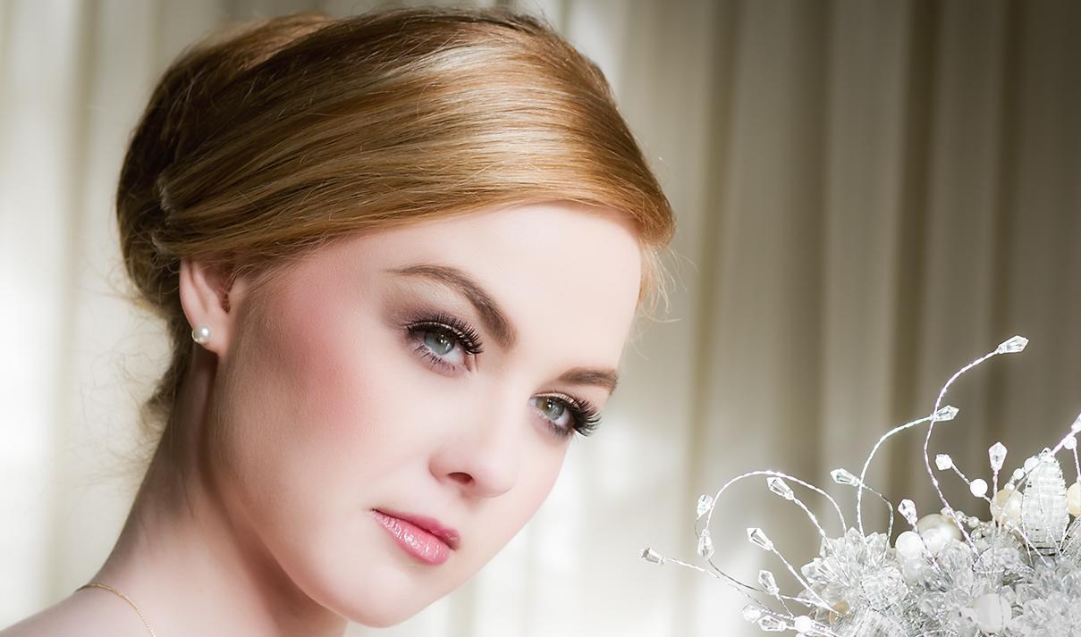 Как сделать макияж классический