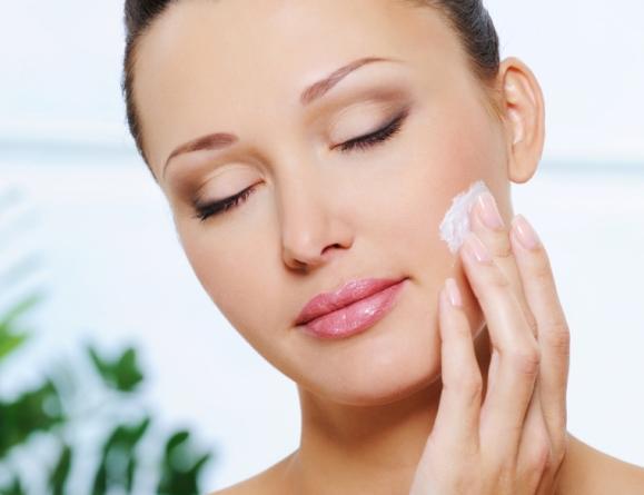 Полезные советы, очищение жирной кожи