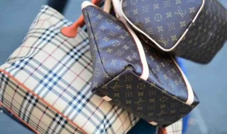 Женские сумки ручной работы, как отличить подделку