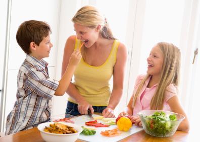 Интуитивное питание при похудении