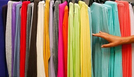 Как правильно подобрать цвет одежды, оттенок волос и кожи