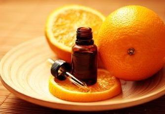 Эфирное масло апельсина сладкого, применение, свойства
