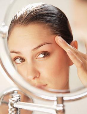 7 правил по уходу за проблемной кожей лица