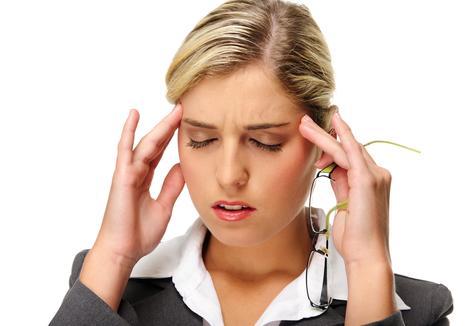 «Медицинский сирота» - мигрени, головные боли напряжения, как лечить, причины