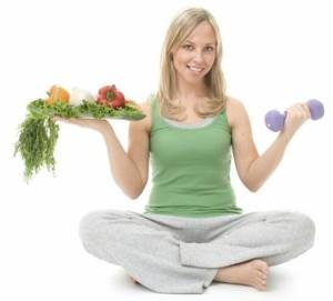 10 ступенек к здоровой жизни
