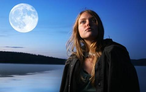 Беременность по лунному